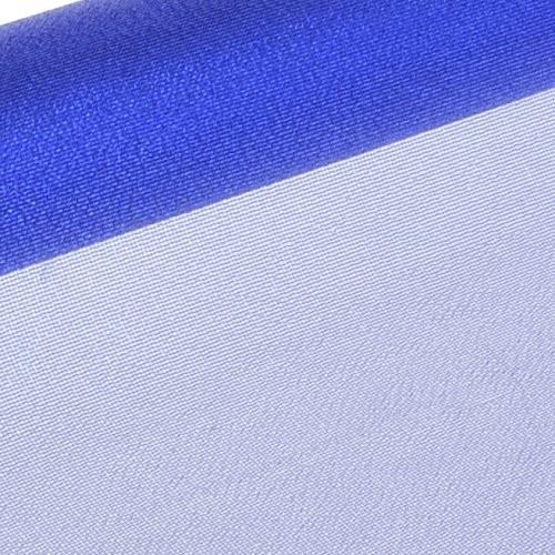 Сетка блеск синяя